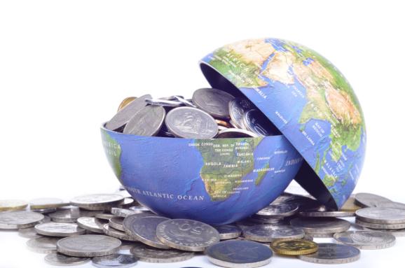 © Shutterstock/EconomieMondiale