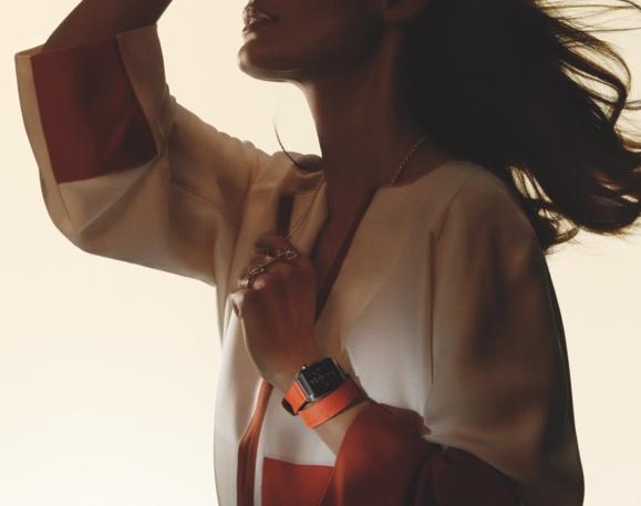 Le marché des montres connectées commence à décoller