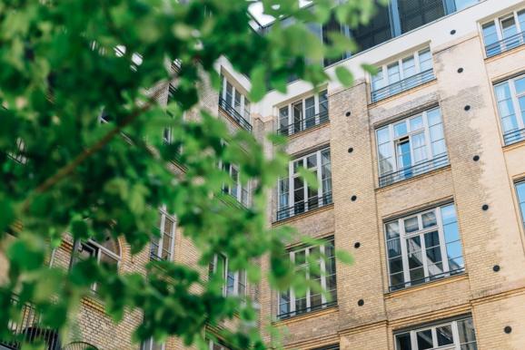 Immobilier : l'optimisme de retour chez les professionnels
