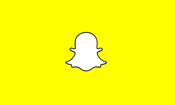 Le succès Snapchat auprès des jeunes
