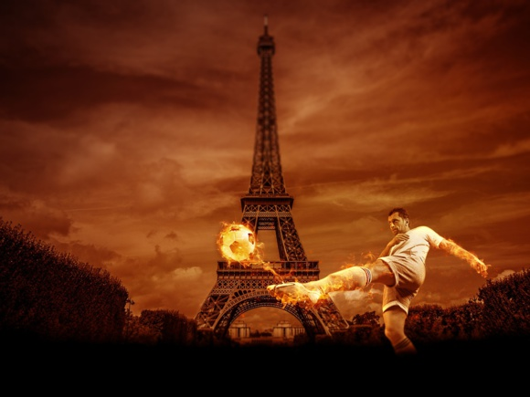 L'Euro de foot ne sera pas perturbé par la CGT