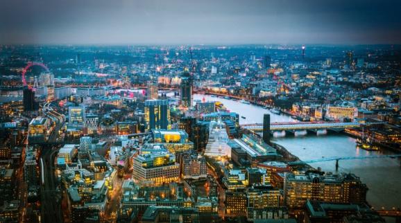 Brexit : la fusion des Bourses de Londres et de Francfort est compromise