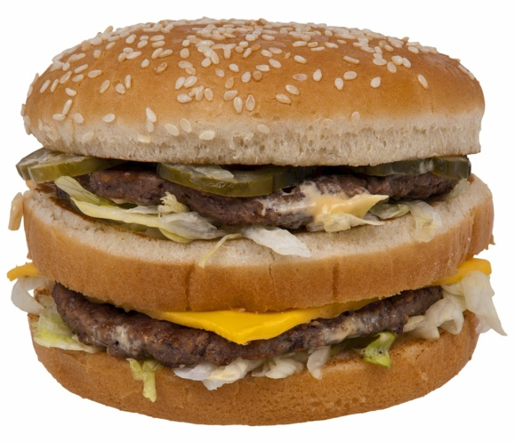 Le Big Mac le plus cher de France ? À Saint-Denis pendant les matchs de l'Euro