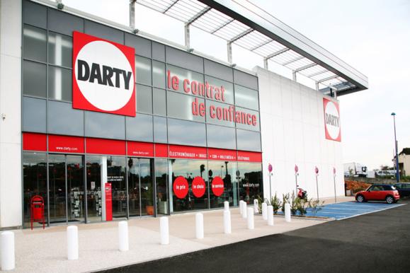 La Fnac ne devra revendre que dix magasins pour absorber Darty