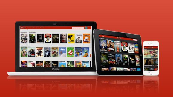 Netflix : la fin de la croissance des abonnés