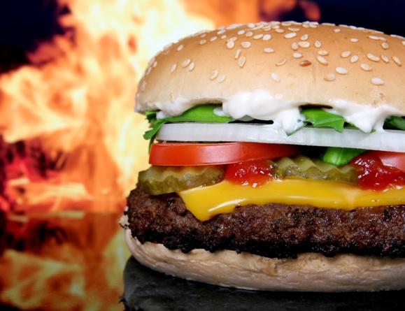 En Belgique et au Luxembourg, les Quick vont se reconvertir en Burger King