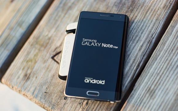 Samsung : un Galaxy Note7 pour conserver la place de numéro un