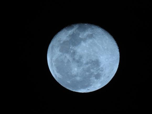 Une start-up obtient le droit d'explorer la Lune