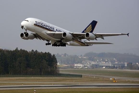 Airbus : un carnet de commandes bien plein