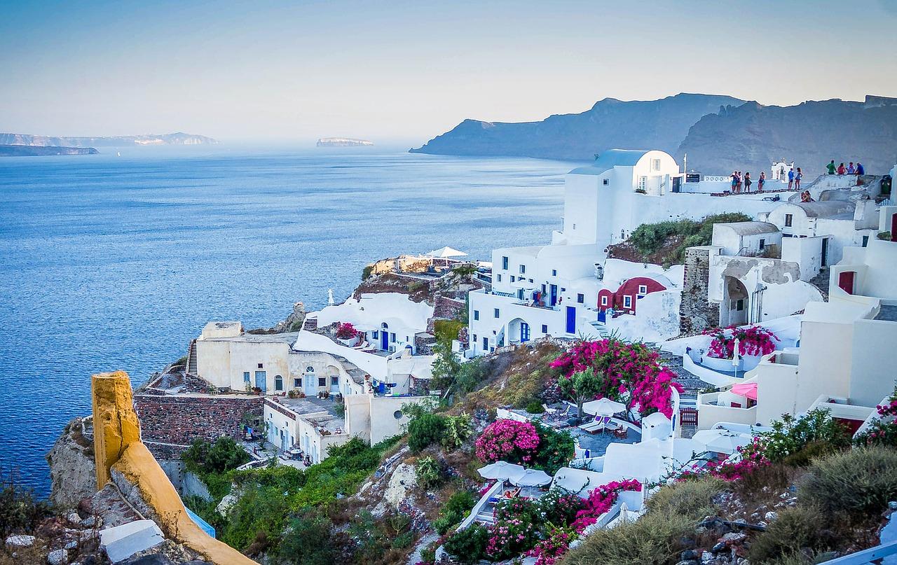 Grâce au tourisme, la Grèce retrouve le chemin de la croissance