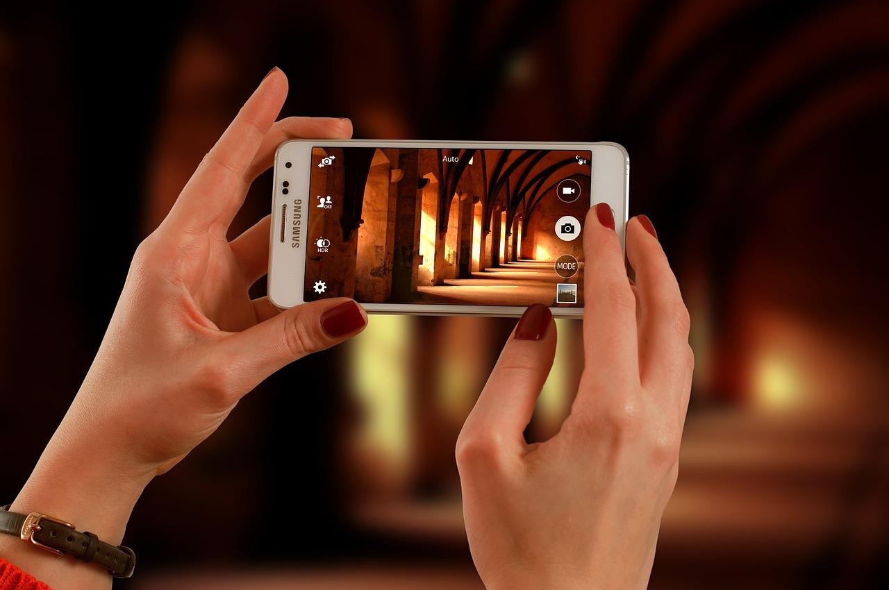 Samsung en grande forme grâce à ses smartphones