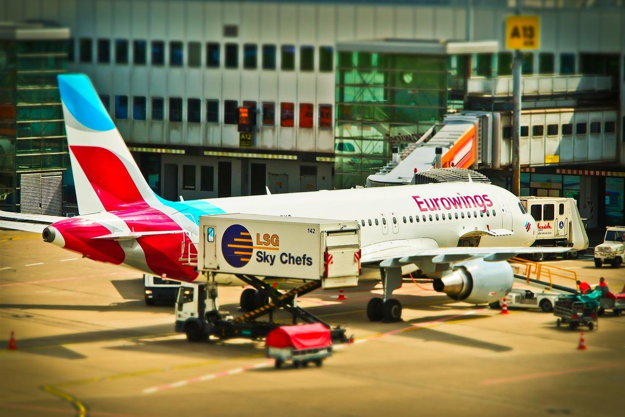CDG Express : vers une nouvelle taxe sur les billets d'avion
