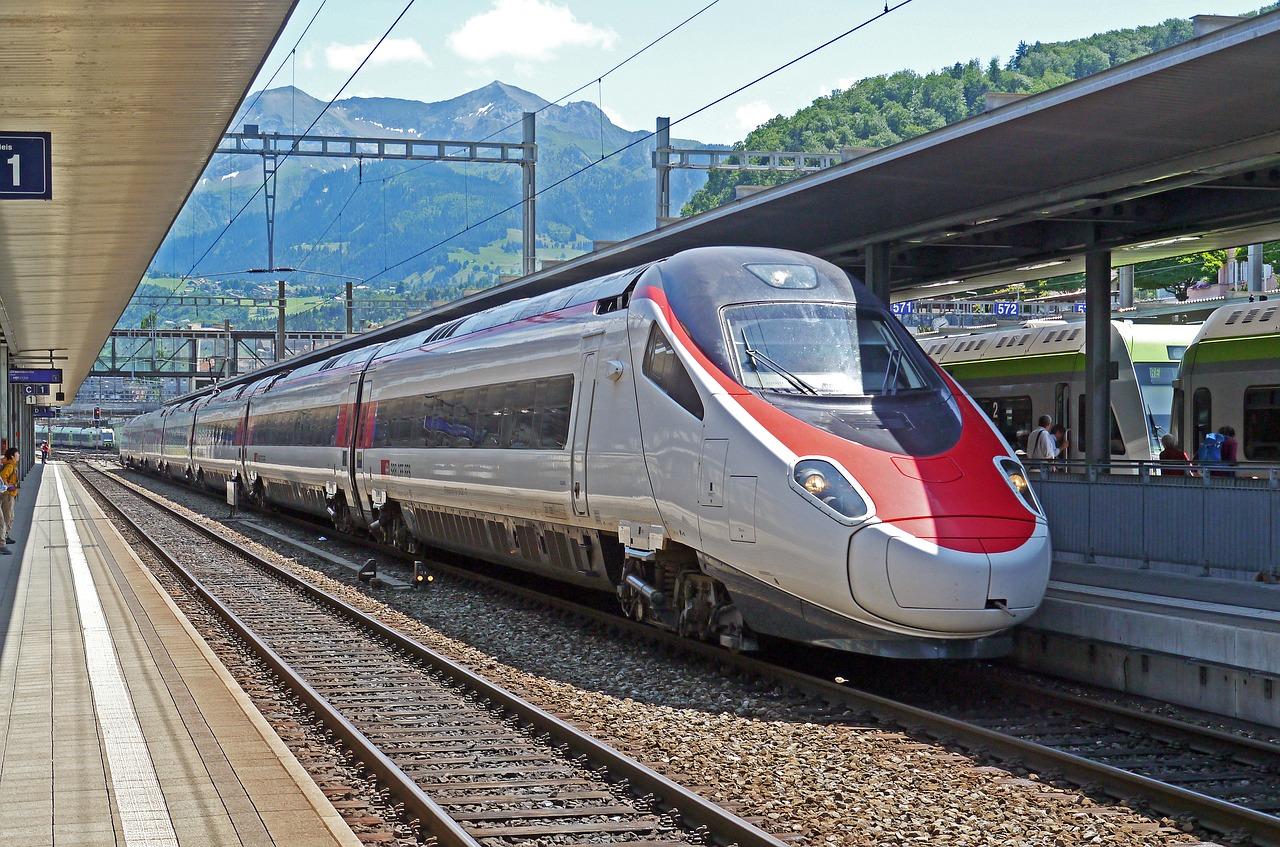 Alstom : fermeture de l'usine de Belfort