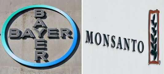 Bayer rachète Monsanto pour 66 milliards de dollars