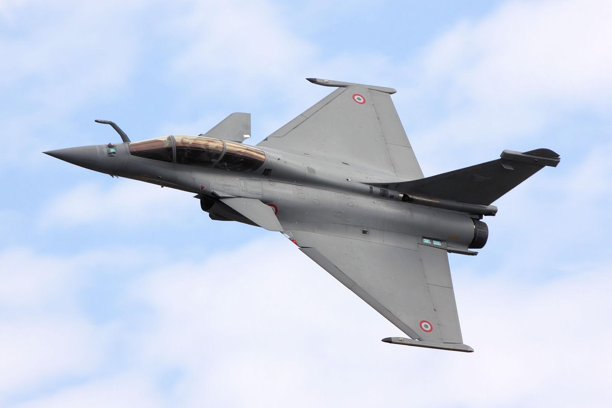 Rafale : l'Inde pourrait signer l'accord définitif fin septembre