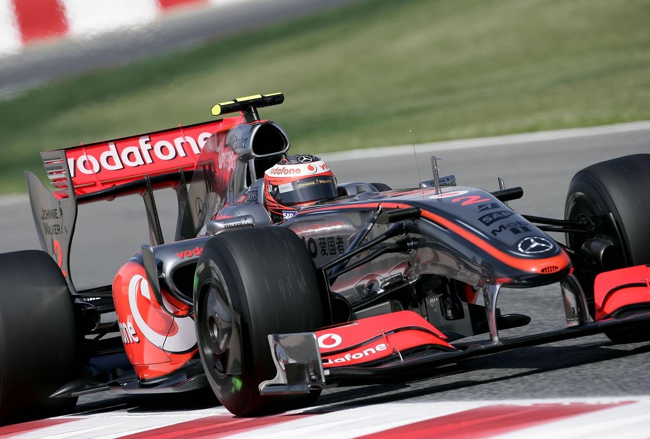 Apple intéressé par l'acquisition de McLaren ?
