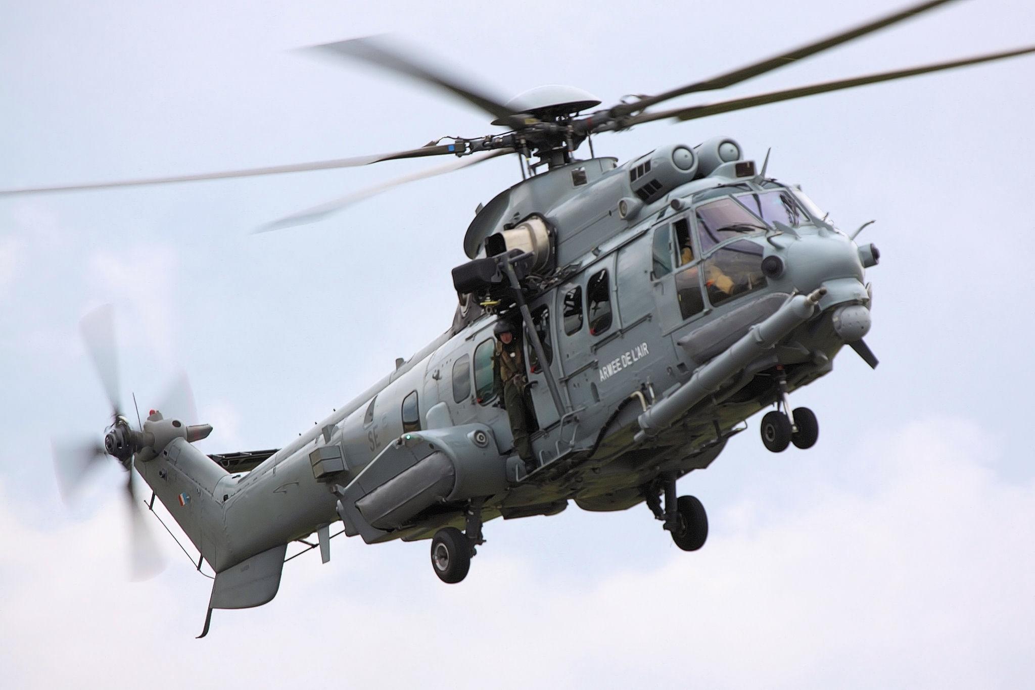 La Pologne n'achètera pas d'hélicoptères d'Airbus