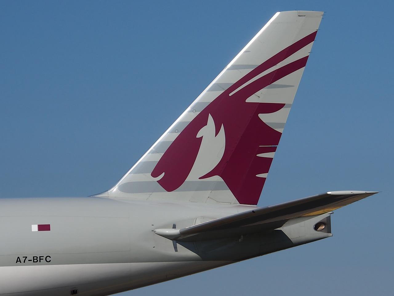 Qatar Airways préfère Boeing à Airbus