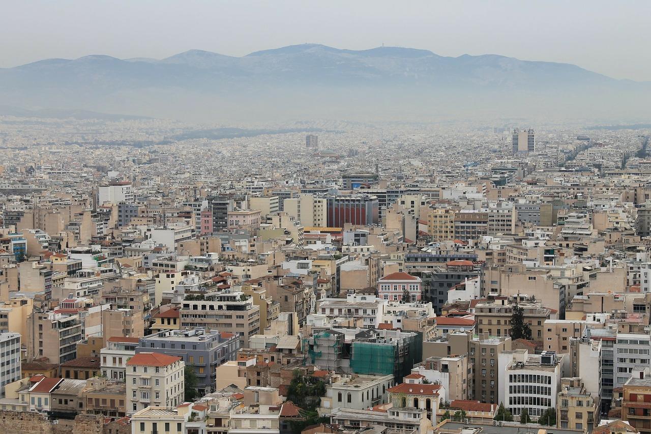 Grèce : l'Eurogroupe ne verse qu'une partie de la tranche d'aide