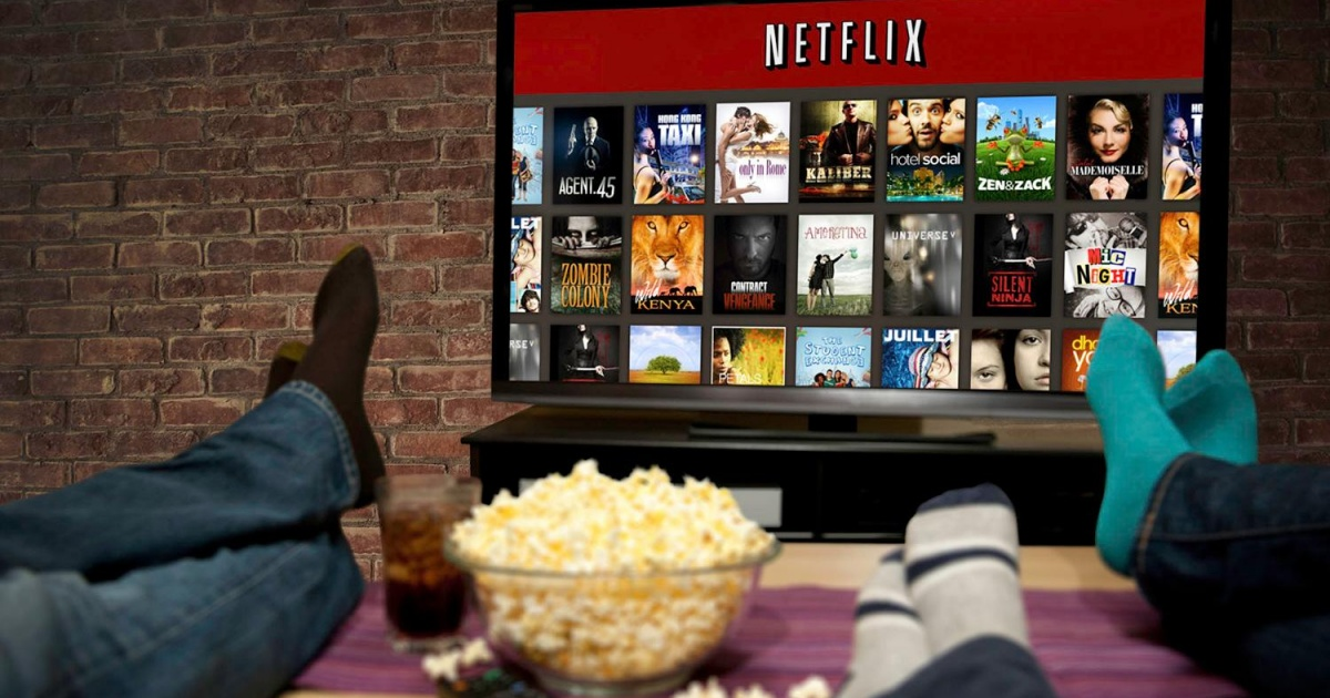 Netflix : de nouveaux abonnés attirés par les productions maison