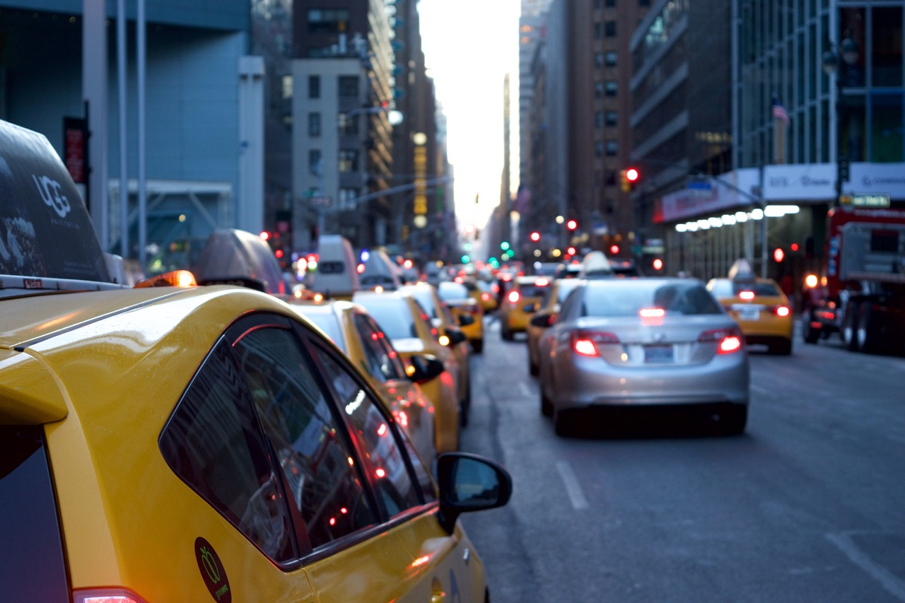 Uber : 40 millions de passagers chaque mois