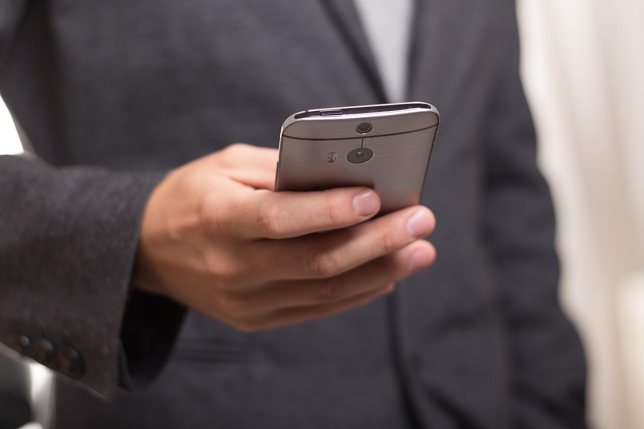 Des smartphones entièrement conçus et produits en France