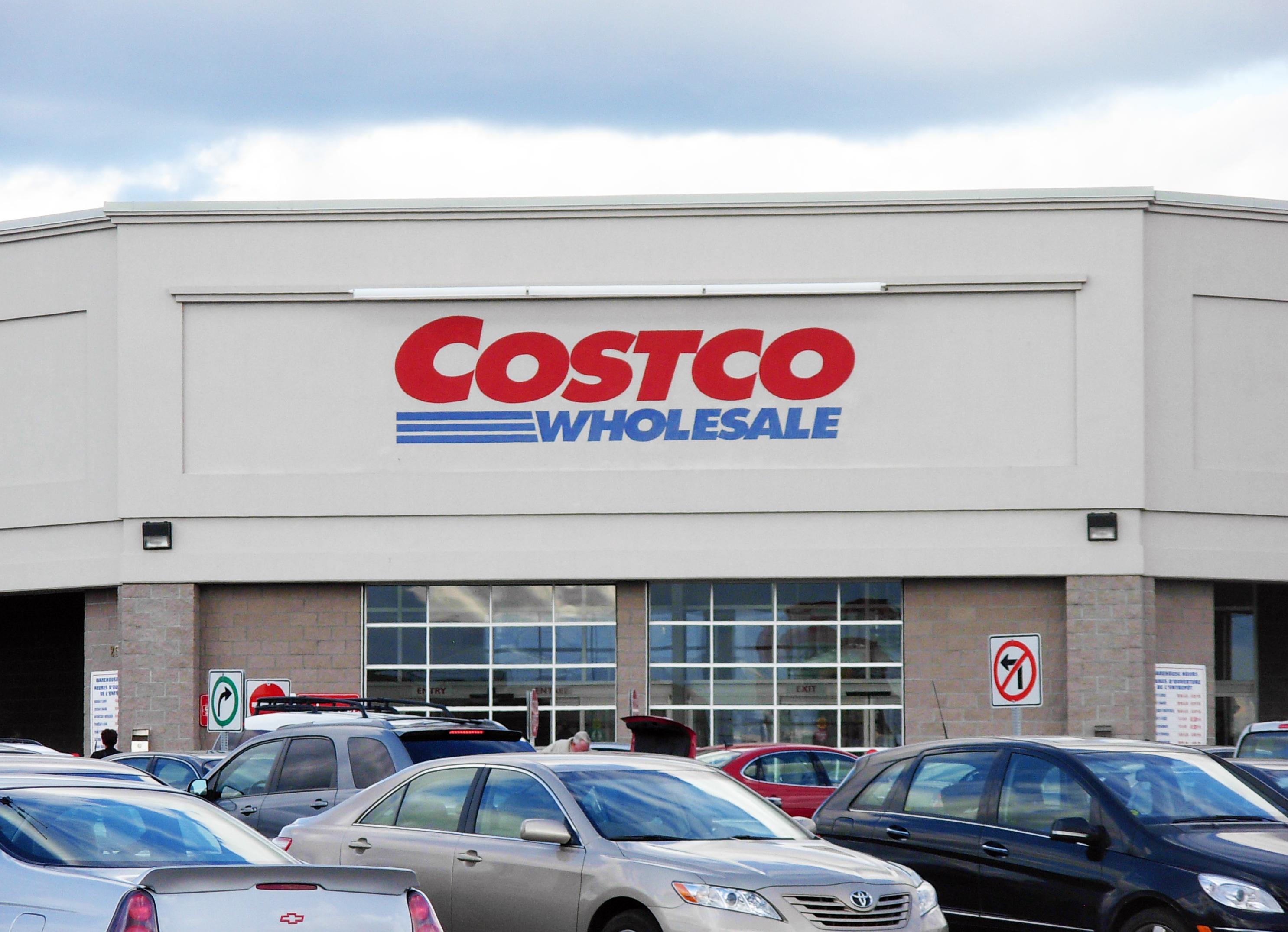 Le géant américain de la distribution Costco s'installe en France