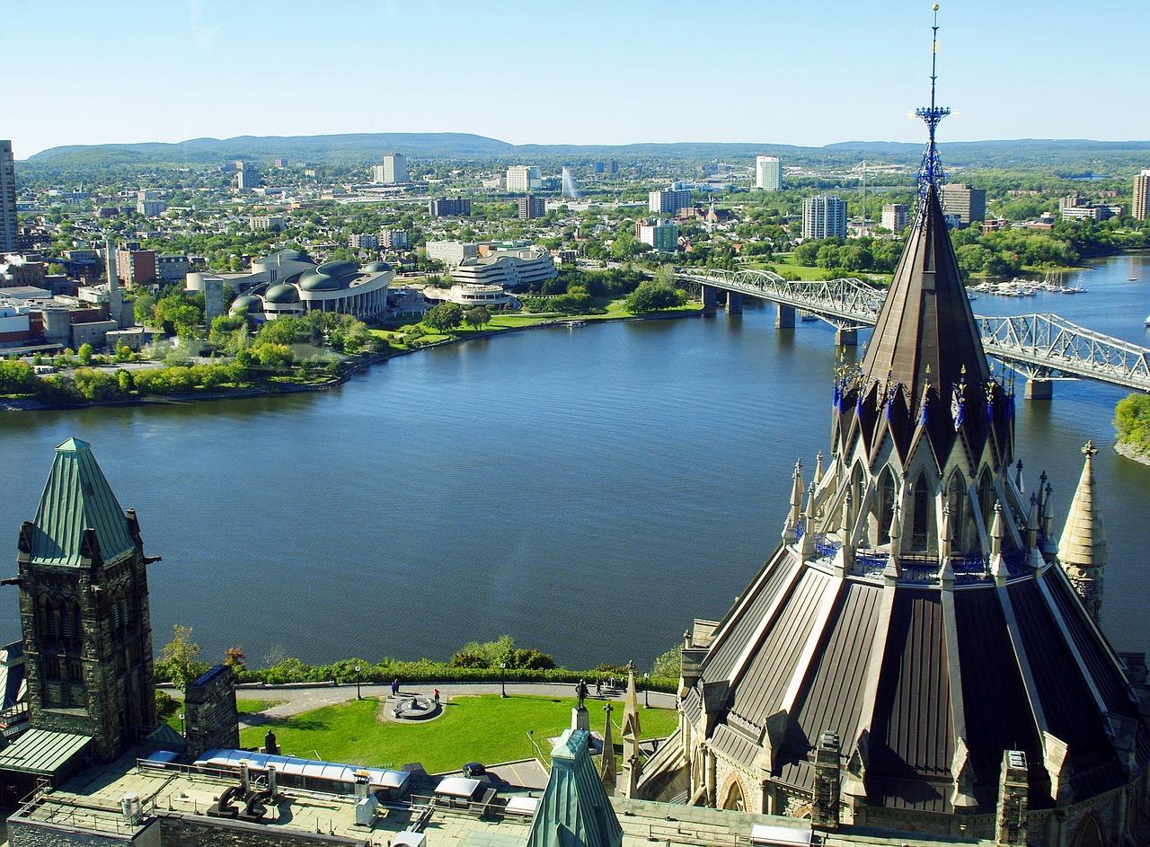 CETA : signature du traité de libre-échange ce dimanche