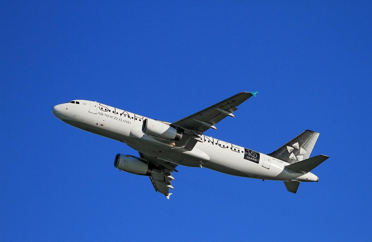 Chine : un marché de 6000 avions pour les 20 prochaines années
