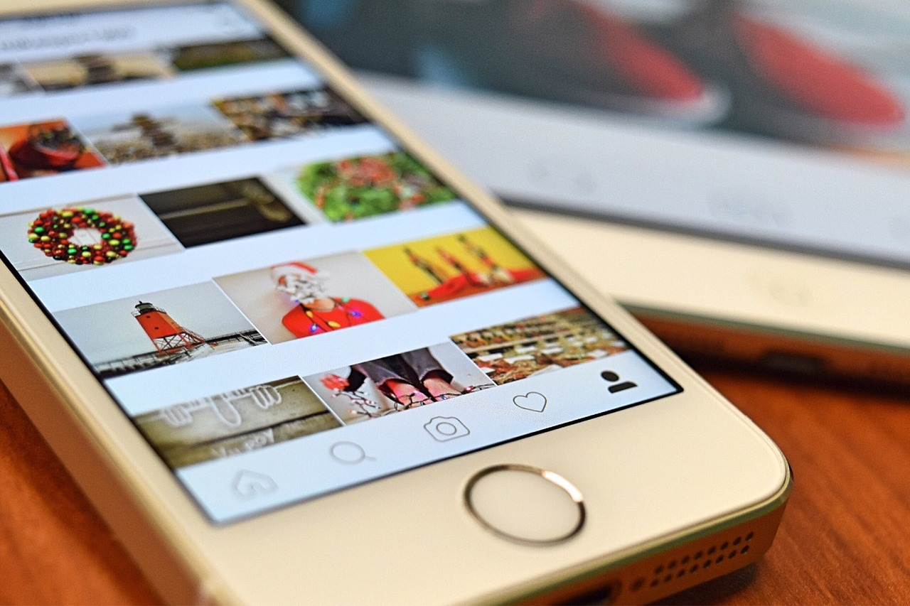 Instagram se lance dans le commerce en ligne