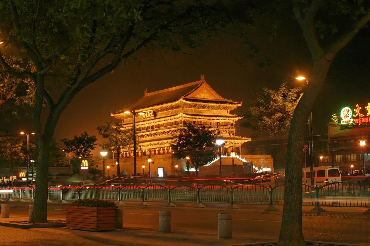 Chine : une fête des célibataires très lucrative