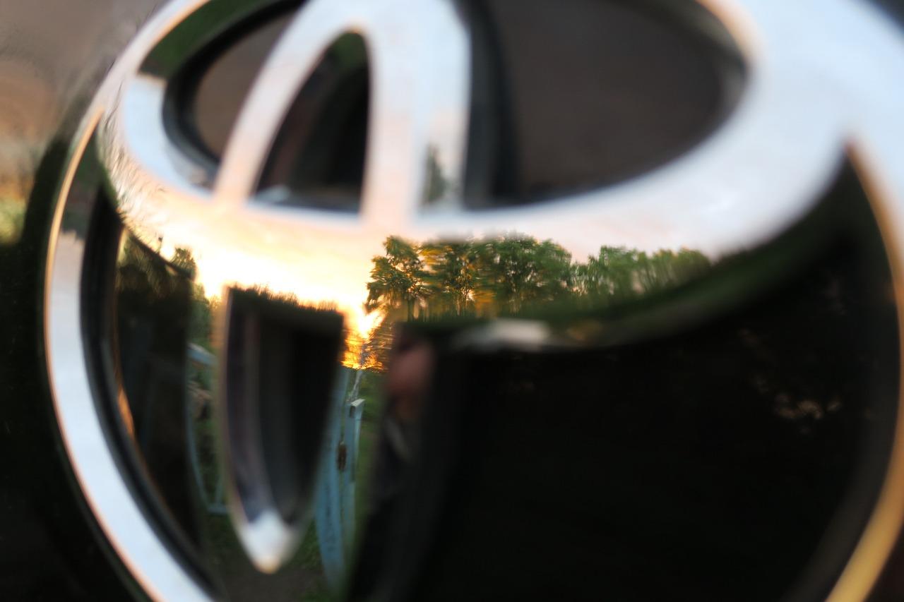 Toyota : nouvelle amende aux États-Unis