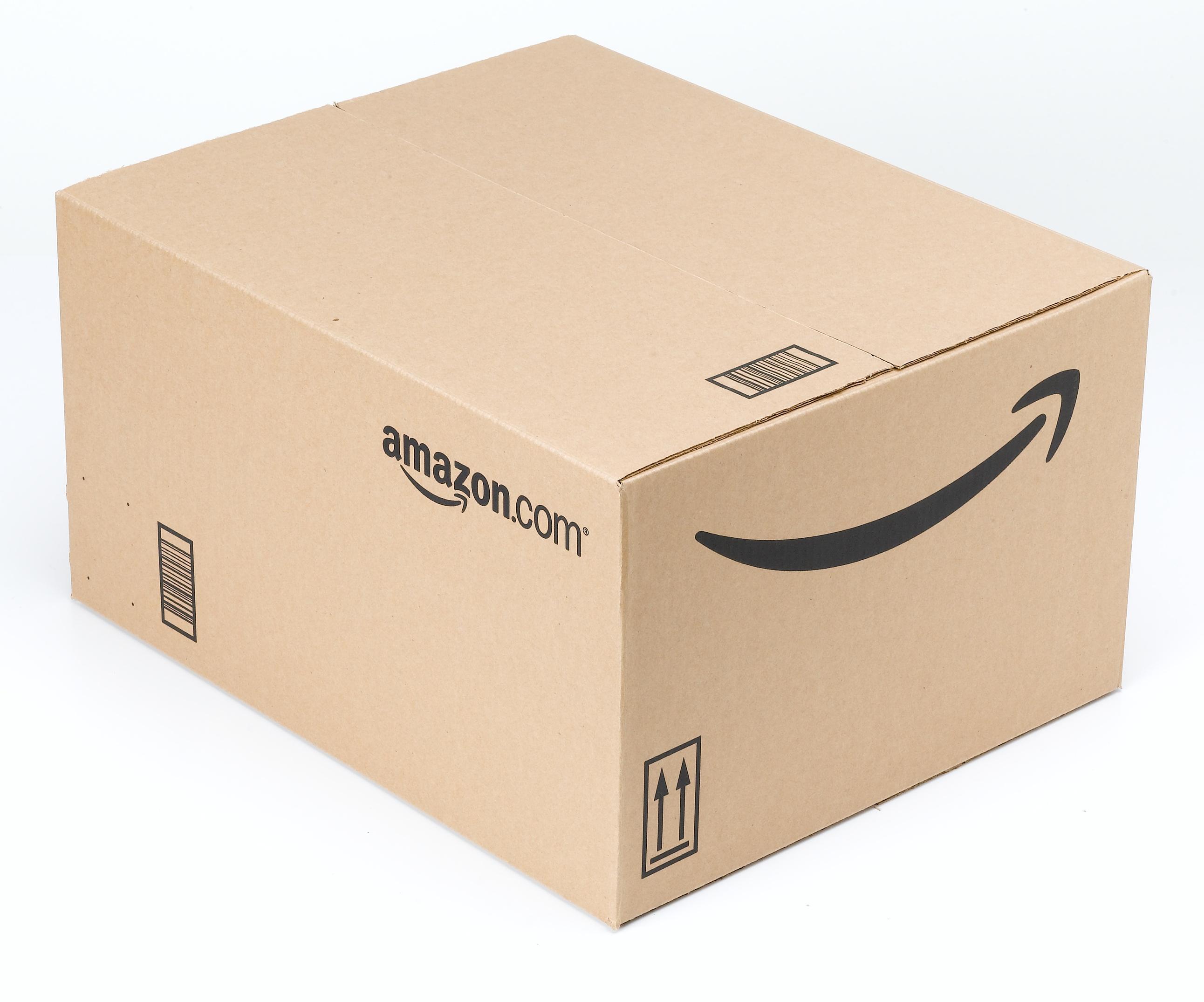 Amazon : record pour le Black Friday en France
