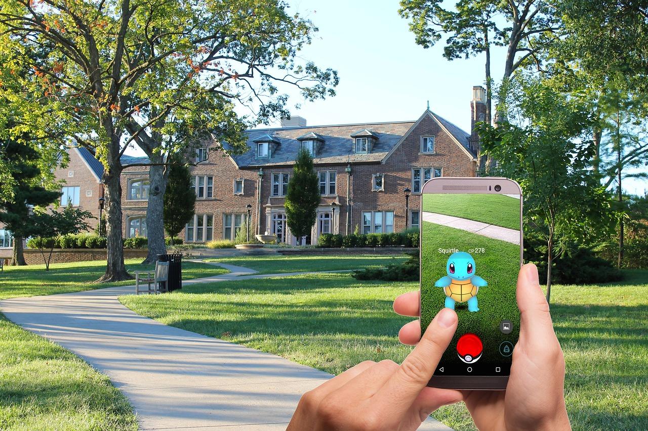 Les nouveaux jeux Pokémon s'arrachent en France
