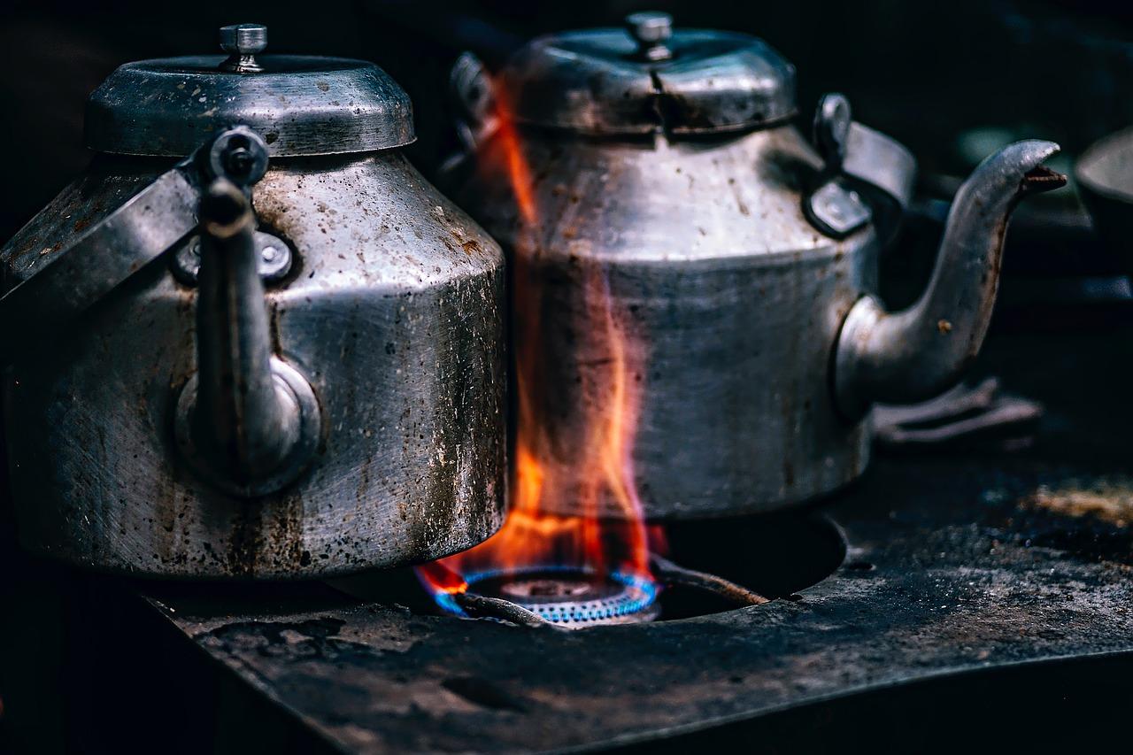 Forte hausse des prix du gaz au 1er janvier