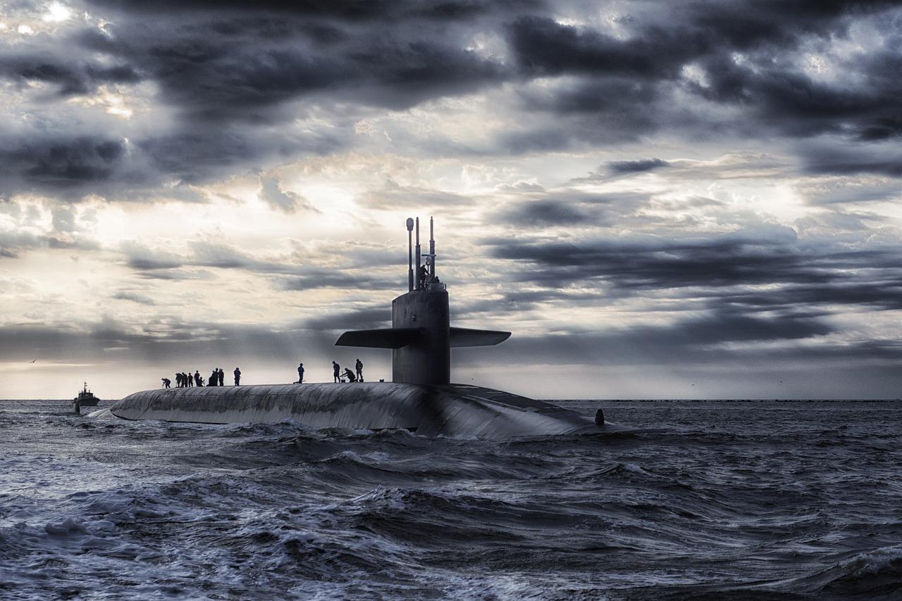 Sous-marins australiens : le contrat à 34 milliards d'euros signé cette semaine