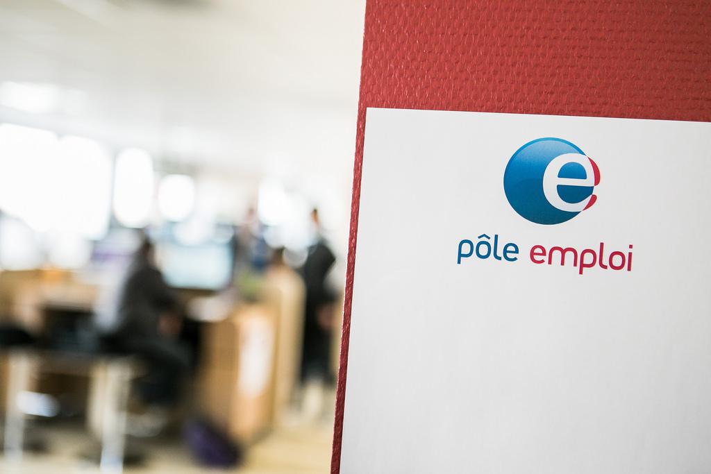 Recul du chômage en France pour le troisième mois consécutif