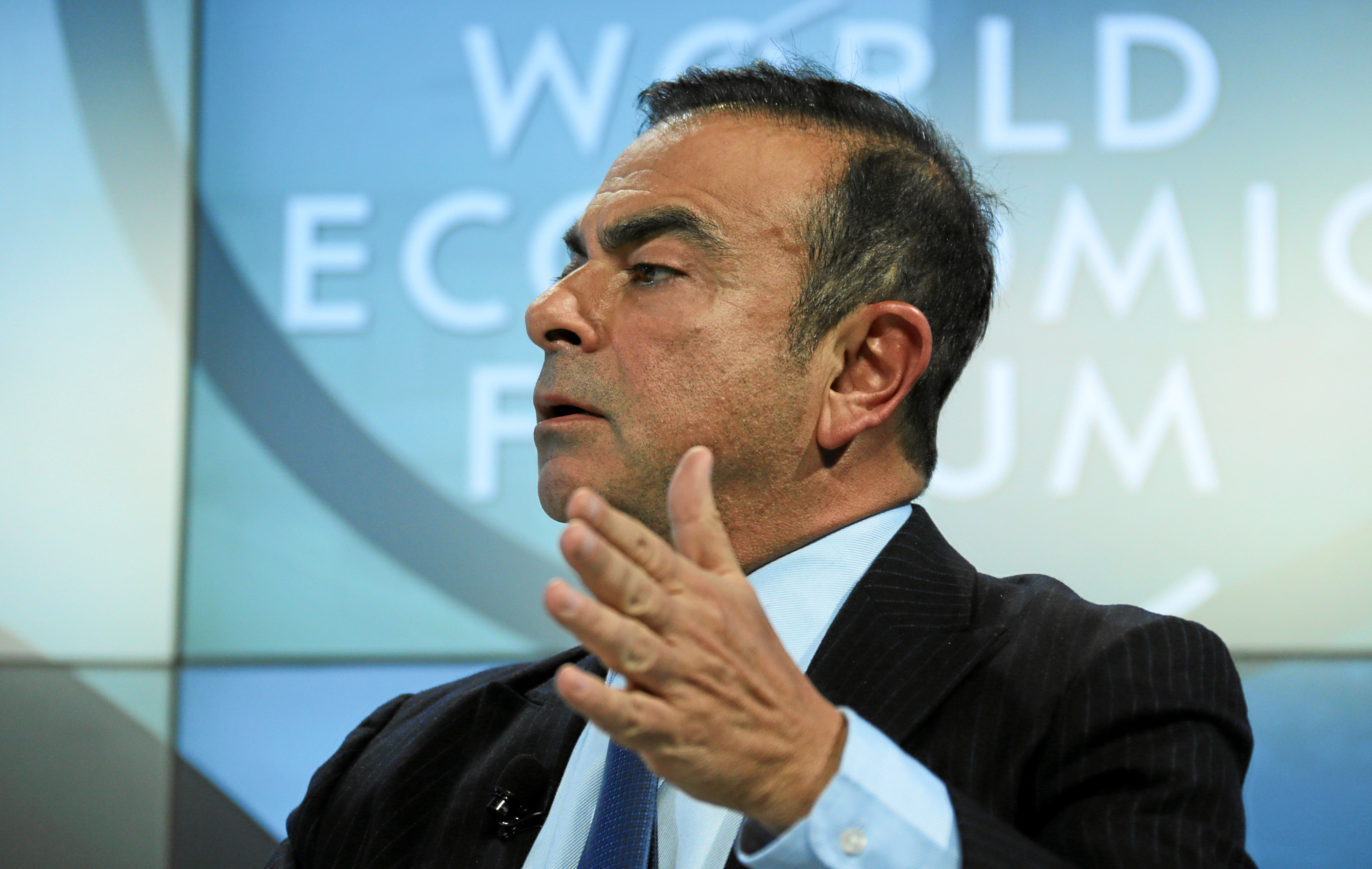 Renault : une plus-value potentielle de 6 millions d'euros pour Carlos Ghosn