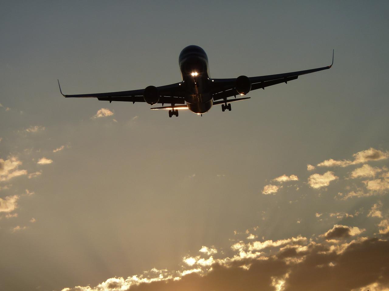 Boeing : moins de commandes qu'espéré pour 2016