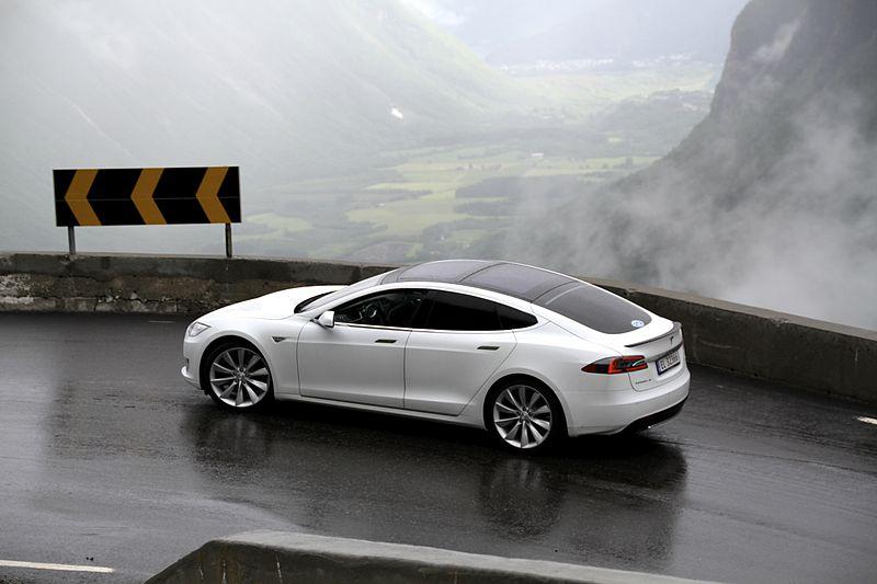 L'usine européenne de Tesla en France ?