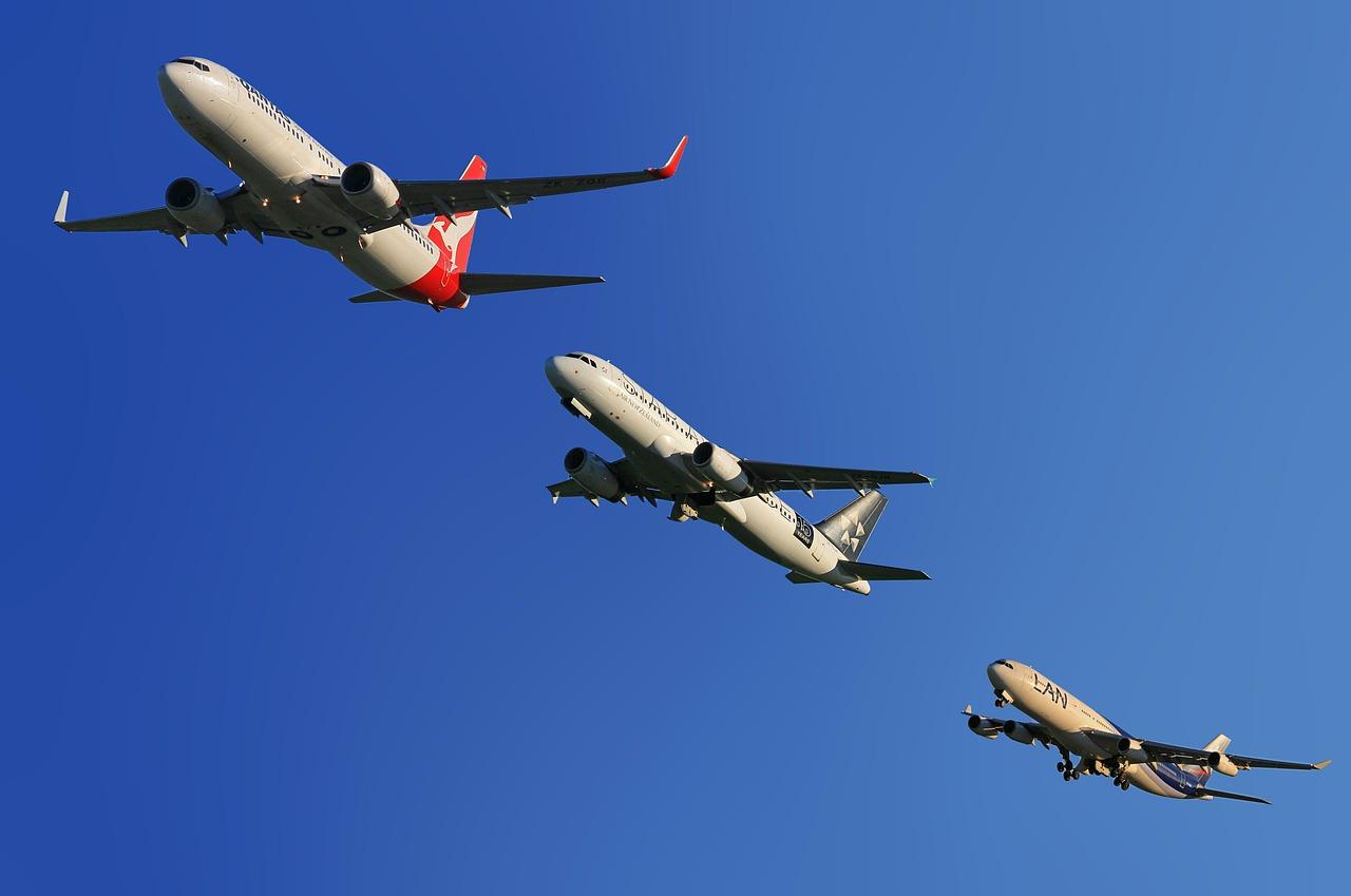 Airbus, premier sur les commandes en 2016