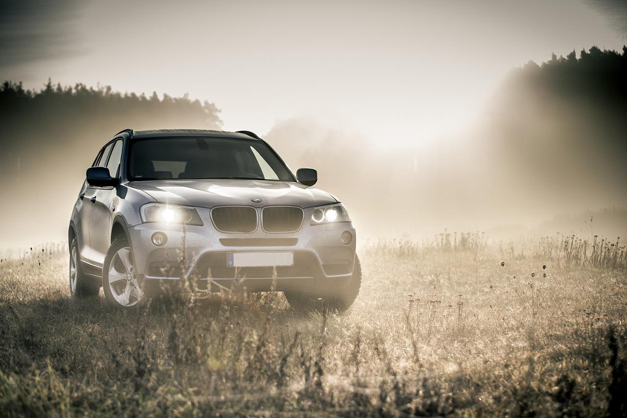 Malgré Donald Trump, BMW ne va pas changer de politique industrielle