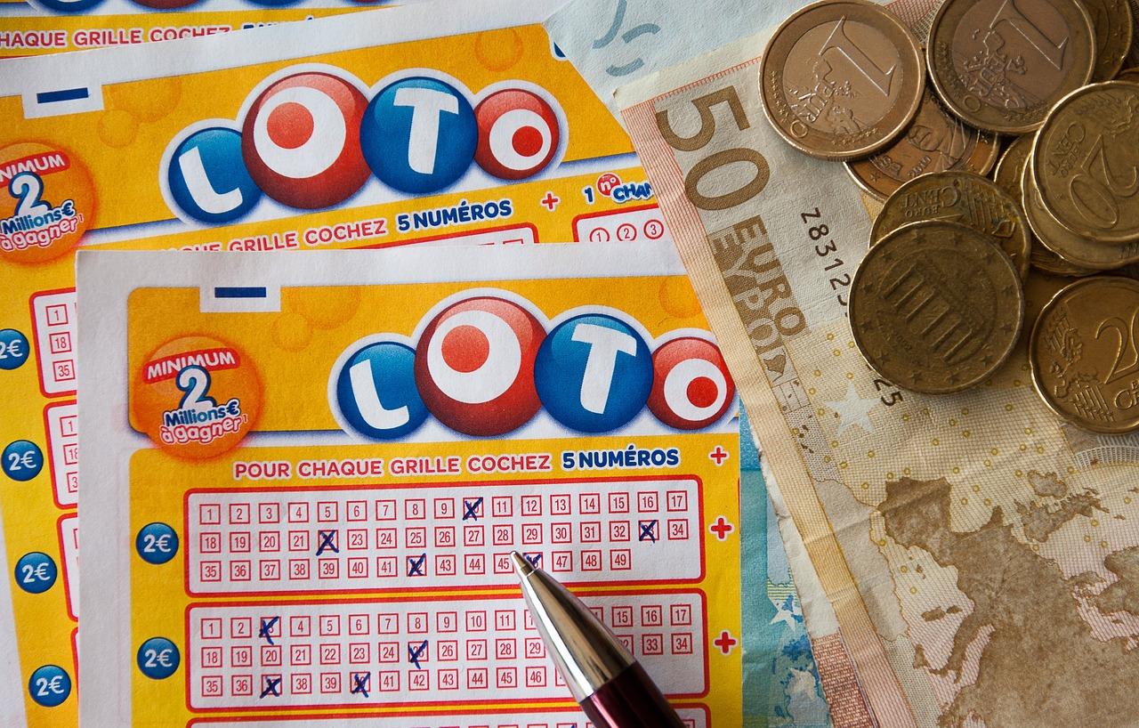 La Française des Jeux décroche le jackpot