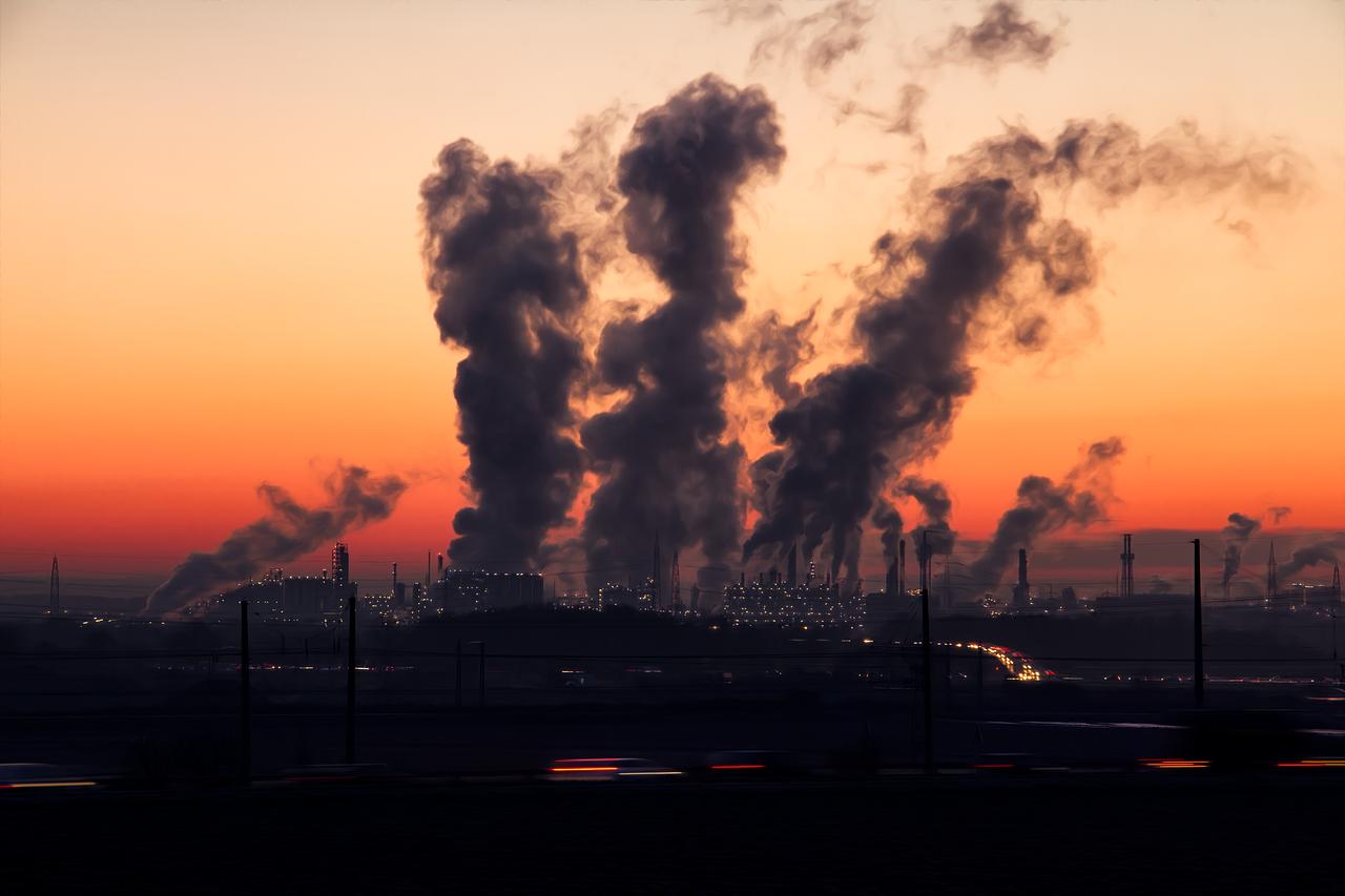 Pic de pollution à Paris : lancement de la circulation différenciée