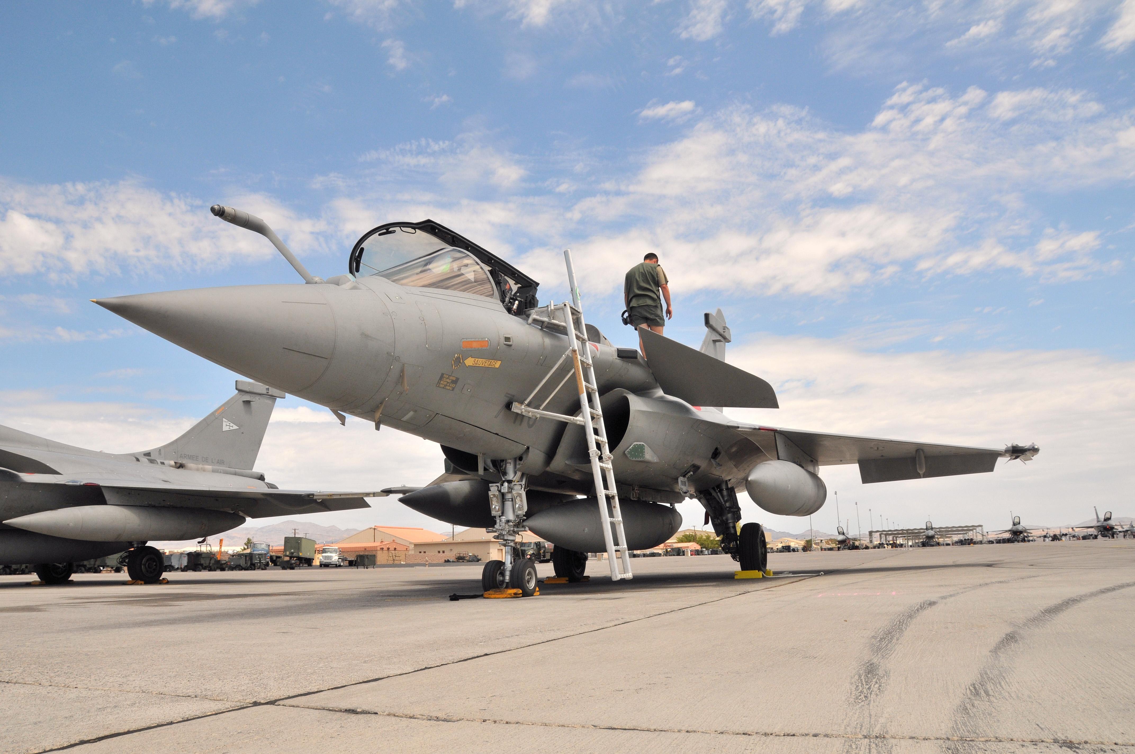 Des exportations record pour l'armement français