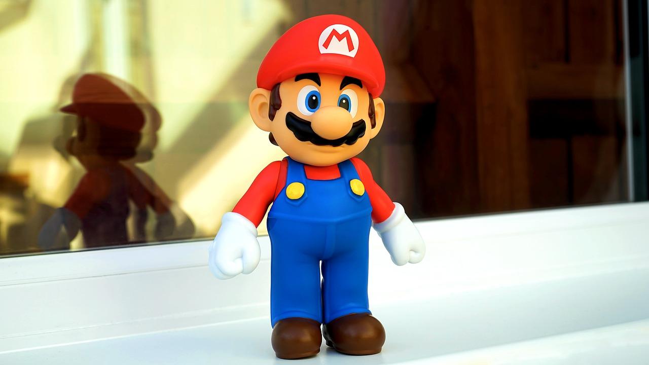 Plus de 50 millions de dollars pour Super Mario Run