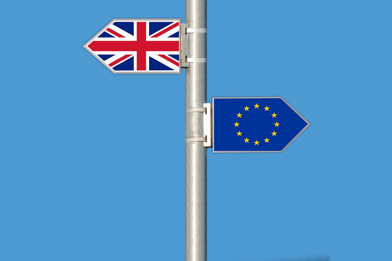Brexit : Theresa May obtient le feu vert des députés britanniques