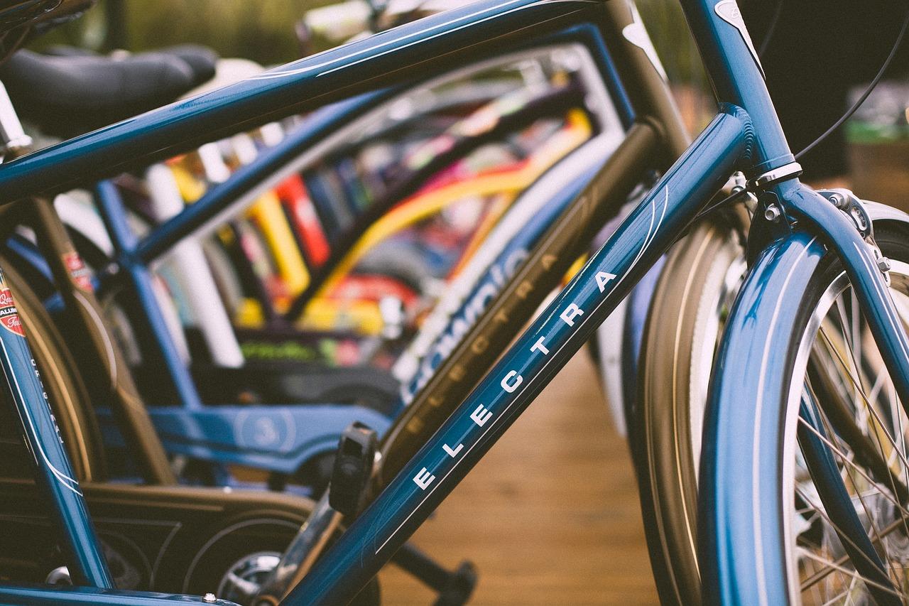 Un bonus écologique de 200 euros sur l'achat d'un vélo électrique
