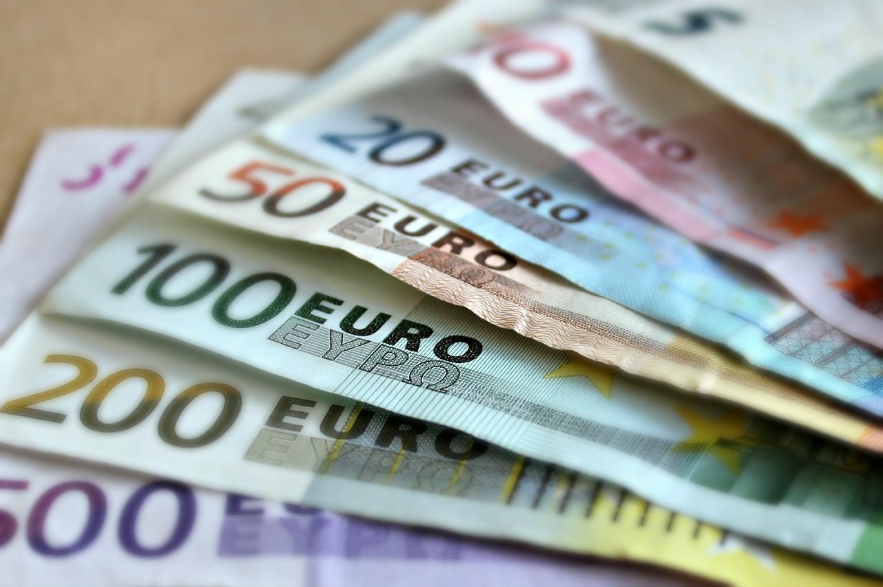 Angela Merkel voudrait un euro plus fort