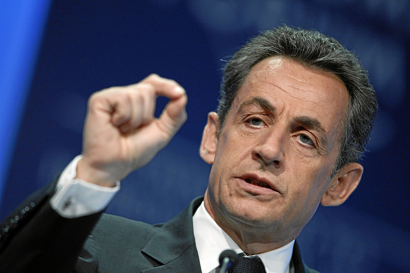 Nicolas Sarkozy au conseil d'administration d'AccorHotels
